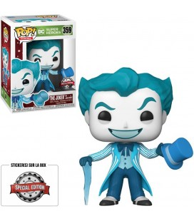 Pop! The Joker (As Jack frost) Edition Limitée [359]