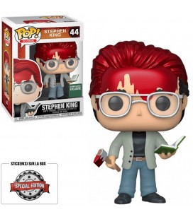 Pop! Stephen King Edition Limitée [44]