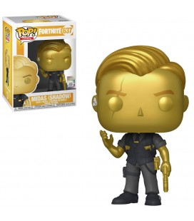 Pop! Midas (Shadow) Metallic [637]
