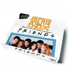 Grande Escape Box Friends