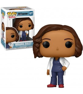 Pop! Miranda Bailey [1077]