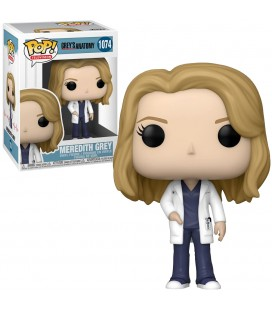 Pop! Meredith Grey [1074]
