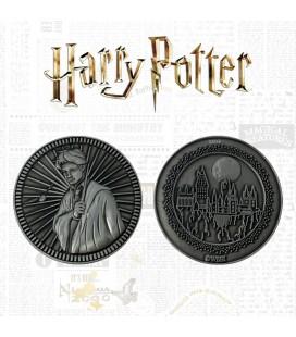 Pièce de Collection Harry Potter Edition Limitée Numérotée