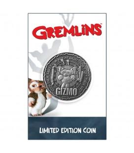 Pièce de Collection Gizmo & Stripe Edition Limitée Numérotée