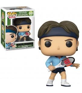 Pop! Roger Federer [08]