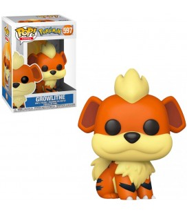 Pop! Growlithe [597]