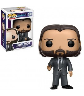 Pop! John Wick [387]