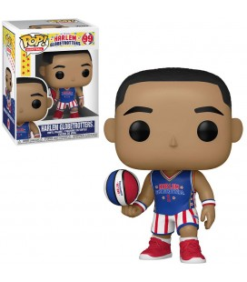 Pop! Harlem Globetrotters [99]