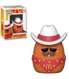 Pop! Cowboy McNugget [111]
