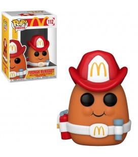 Pop! Fireman McNugget [112]