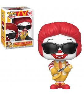 Pop! Rock Out Ronald McDonald [109]