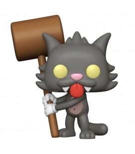 Pop! Scratchy [NC]