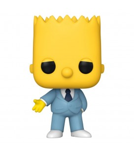 Pop! Bart Mafia [NC]