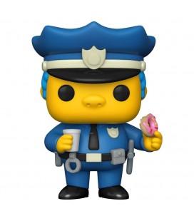 Pop! Chief Wiggum [NC]