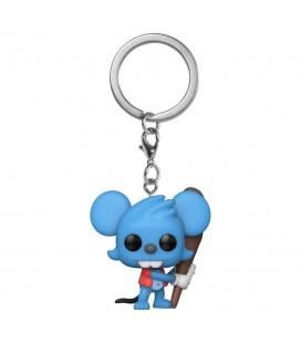 Pocket Pop! Keychain - Itchy