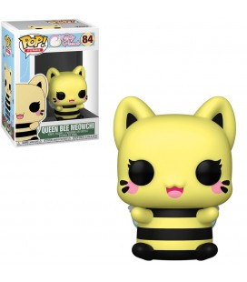 Pop! Queen Bee Meowchi [84]
