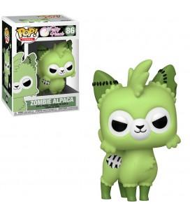 Pop! Zombie Alpaca [86]