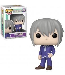 Pop! Yuki Soma [880]