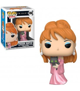 Pop! Phoebe Buffay [1068]
