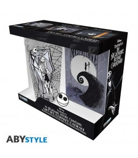 Coffret Nightmare Before Christmas