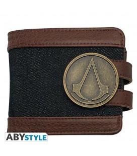 Portefeuille Premium Crest