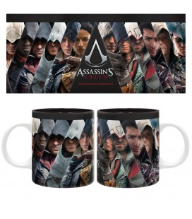 Mug Assassin's Creed Legacy
