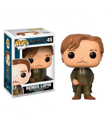 Pop! Remus Lupin [45]
