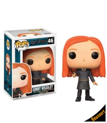 Pop! Ginny Weasley [46]