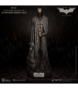 Statuette MasterCraft The Dark Knight Memorial Batman (45Cm)
