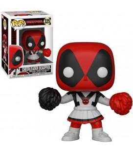 Pop! Cheerleader Deadpool Edition Limitée [325]