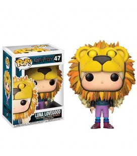 Pop! Luna Lovegood [47]