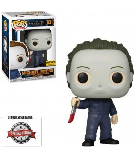 Pop! Michael Myers Limited Edition [831]