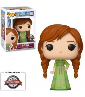Pop! Anna Edition Limitée [595]