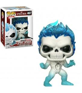 Pop! Spirit Spider Edition Limitée [467]