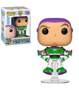 Pop! Buzz Lightyear Floating Edition Limitée [536]