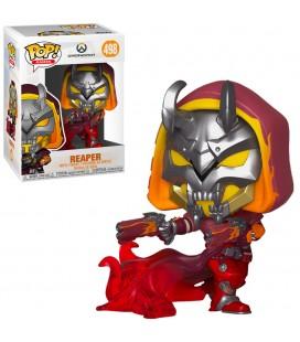 Pop! Reaper Edition limitée [498]