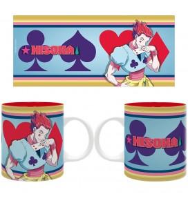 Mug Hisoka