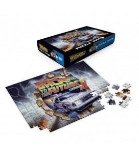 Puzzle Retour Vers le Futur 2 (1000)