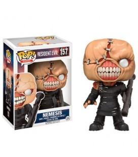 Pop! Nemesis [157]