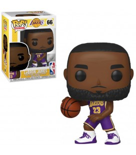 Pop! LeBron James [66]