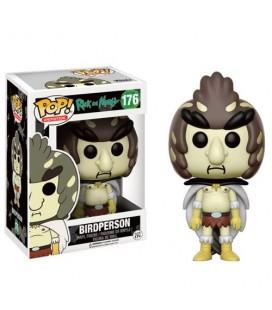 Pop! Birdperson [176]