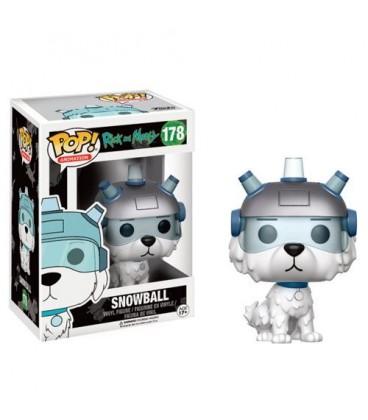 Pop! Snowball [178]
