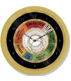 Horloge Wizarding World (Emergency) 25Cm