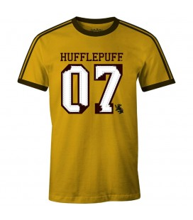T-shirt Hufflepuff Diggory