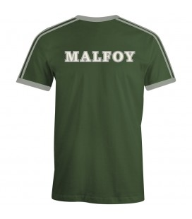 T-shirt Slytherin Malfoy