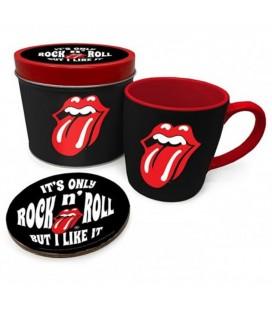 Coffret It's Only Rock'N'Roll