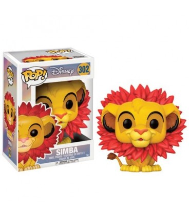 Pop! Simba [302]