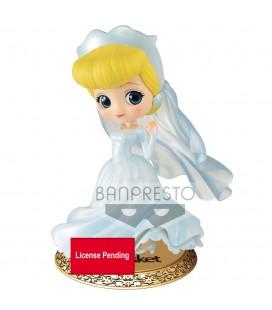 Qposket Cendrillon (Cinderella) Dreamy Style