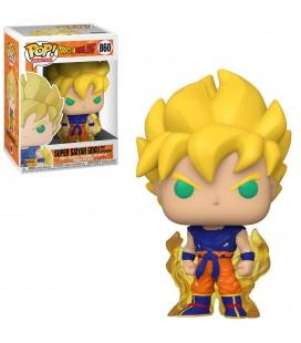 Pop! SS Goku (First Appearance) [860]