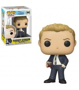 Pop! Barney Stinson [1043]